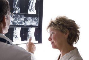 Dr. Visk's Orthopedic Practice